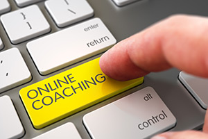 online coaching elearning