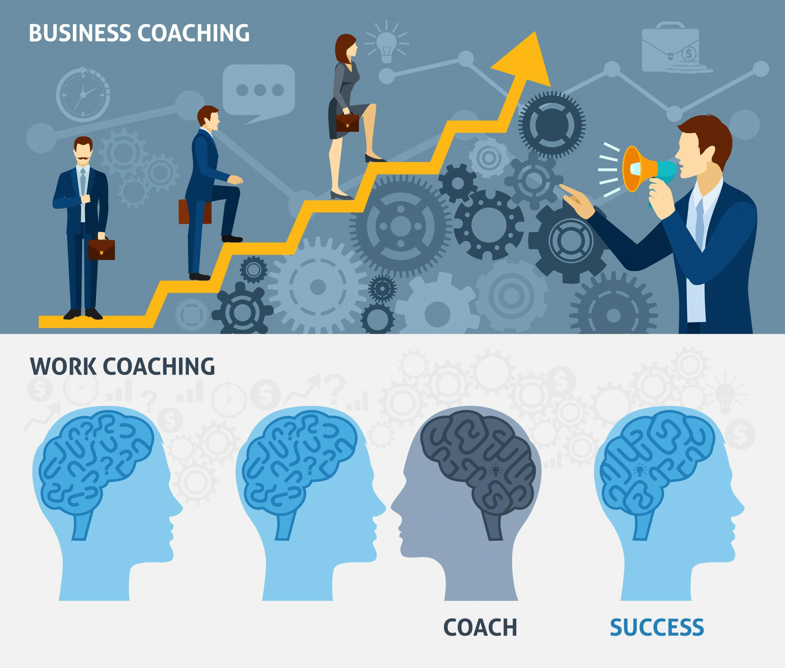 manager e coaching