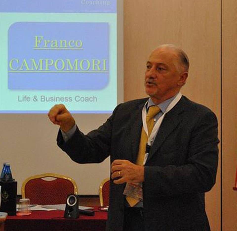 FRANCO CAMPOMORI