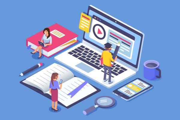 e-learning coaching